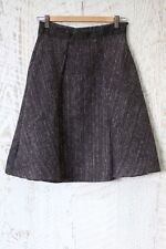 Polyester Pleated Dry-clean Only Skirts for Women