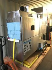 Hobart Cl44E Dishwasher High Temperature Industrial Commercial Dish Machine