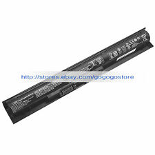 VI04 Battery For HP Envy 14 Pavilion 15 17 Series TPN-Q139 HSTNN-C79C HSTNN-DB6I