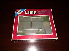 Lima Model Railway - Level Crossing HO Gauge 1983/84 in Box