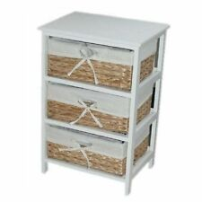 Solid Wood Country Chests of Drawers