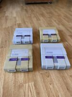 4 Super Nintendo SNES Console Consoles Lot (1)