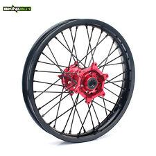 "For Honda CRF250R 14 15 16 17 CRF450R13-16 19"" MX Rear Wheel Rim Hub 36 Holes"