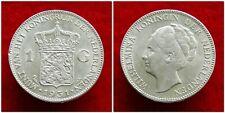 Netherlands - 1 Gulden 1931 Prachtig / UNC