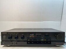 Technics Su-V45A Integrated Stereo Amplifier