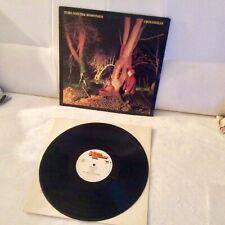 "Echo and The Bunnymen ""Crocodiles"" 1st Press - 1980 Vinyl"