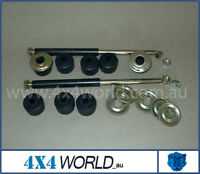 For Toyota Landcruiser HJ75 FJ75 Stabiliser Bar Link Kit - Frt