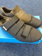 SHIMANO RT5 Spd Shoes,BLUE,NEW,SIZE 46,uk 11.2.SPD TOURING SHOES