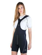 Pantaloncini da ciclismo nera per donna taglia L