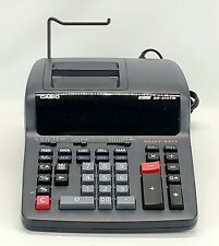 Casio Dr-210Tm Printing Calculator/Adding Machine