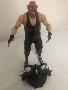WWE Mattel Elite Target Exclusive Legends 10 Big Van Vader Loose Figure WCW WWF