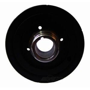 Engine Harmonic Balancer-DLX Powerbond PB1256N