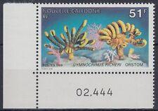 Neukaledonien New Caledonia 1988 ** Mi.828 Korallen Corals [sq7369]