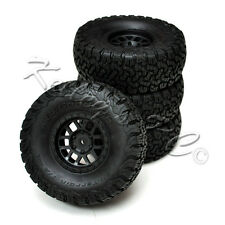 "NEW Axial BFGoodrich All-Terrain KO2 Tires R35 1.9"" Wheels SCX10II Jeep Cherokee"