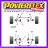 Powerflex Suspension Bushes Kit For Porsche Boxster 986 (97-04