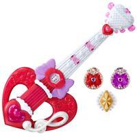 BANDAI HUGtto ! Precure Pretty Cure Twin Love Guitar Japan w/ Tracking
