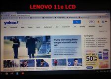 "Lenovo Thinkpad 11.6"" 11E LCD Screen Complete Assembly"