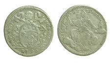 pcc1082) St Pontificio Pio VI (1775-1799) - Quinto di scudo 1790 A. XVI CNI 220