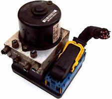 Renault Laguna 1.9 Diesel ABS Pump + ATE 10.0206-0014.4 + 10.0960-1412.3