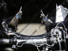 CXRacing Engine + Transmission Mounts Swap Kit For Supra MK3 1JZ-GTE 2JZ-GTE