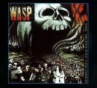 Wasp - sin Cabeza Niños The New CD