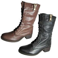 1761c2ed76c Steve Madden Leather Medium (B