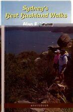 Sydney's Best Bushland Walks by Alan Fairley (Paperback, 1997)