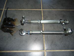Rix In-Situ Adjustable Compression Strut Kit H/D Escort Mk1/2 + Others