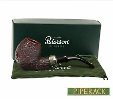 Peterson PipenSystem Smooth B42  Rustic P-Lip Free (Extra Large)