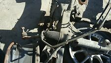 97-04 4X4 Toyota Tacoma Steering Gear/Rack California Truck