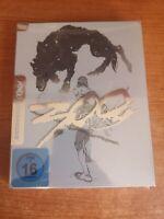 300 Miller mondo steelbook bluray limited edition
