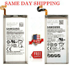 New For Samsung Galaxy S8 |S8 Plus| S9 |S9 Plus Original OEM Battery Replacement