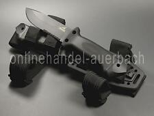 GERBER LMF II Infantry Black Messer Outdoor Survival