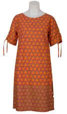Größe 46 Damenkleider aus Baumwolle in Übergröße