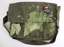 Nickelodeon Kids Choice Awards 2005 promo shoulder bag book school Worn