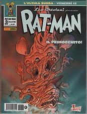 RAT - MAN Collection n.36 ratman IL PRIMOGENITO ! the thing movie comics parody