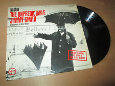JIMMY SMITH bashin' - Urbie GREEN Phil WOOD - HAMMOND JAZZ VERVE Lp 1962