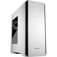 Sharkoon BW9000-W, Tower-Gehäuse, weiß
