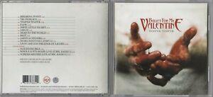 Bullet for My Valentine - Temper Temper [Deluxe Edition] (CD, Feb-2013, RCA)