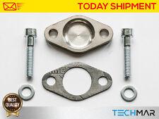 8 mm EGR valve Blanking Plate Gasket BMW E53 X5 E38 E39 530 E46 320 330