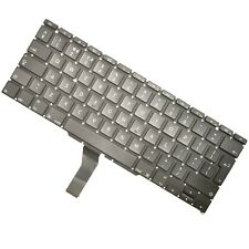 "Teclado para Apple Macbook Air 11,6"" A1370 A1465 UK Teclado Mc505 Mc506 Qwerty"