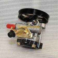Power Steering Pump for Car Mitsubishi Pajero Pinin Montero IO H66 H67 H76 H77