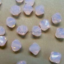 Swarovski 5328 XILION Crystal Bicone Beads Jewelry Making *U Pick Size & Color