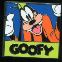 2012 PWP Promotion Deluxe Starter Set Goofy Disney Pin 89889