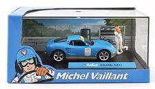 Michel Vaillant 1:43 GRAND DEFI Pour David / le sponsor / l'Epreuve #26