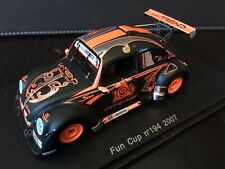 1/43 Volkswagen Fun Cup 2007 #194 by Spark - S0830