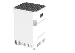 Luftreiniger, Luftfilter, industrieller Luftreiniger, Hepa, UV-C Licht