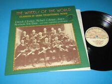 Surtout/the wheels of the World-Classics of Irish Traditional Music LP