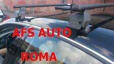 BARRE PORTATUTTO AFS MASERATI 4.2 V8 ANNO 2009 OMOLOGATE MADE IN ITALY