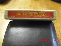 TI-99 Treasure Island - Texas Instruments cartridge - WORKS